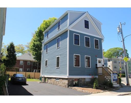 29 Goldsmith Street, Unit 1, Boston, MA 02130