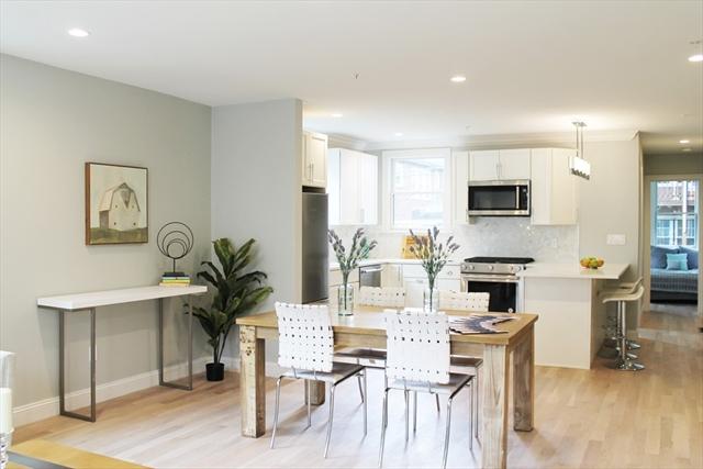 29 Goldsmith Street, Boston, MA, 02130, Suffolk Home For Sale