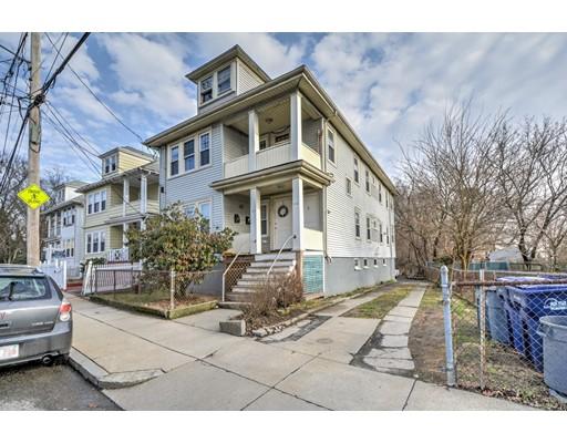 95 Neponset Avenue Boston MA 02131