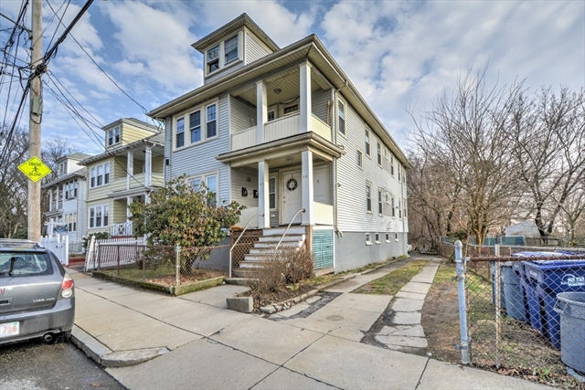 95-97 Neponset Ave, Boston, MA, 02131 Real Estate For Sale
