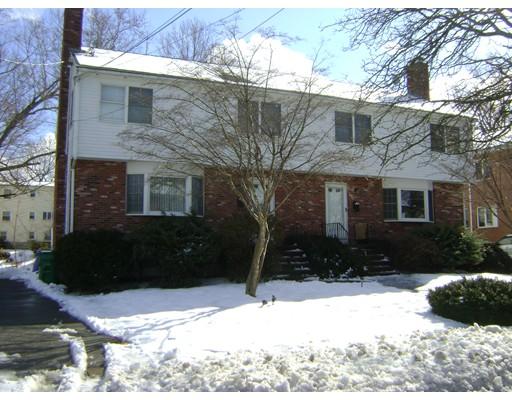 28-30 Ashmont Avenue Newton MA 02458