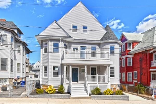 22 Wolcott Street, Boston, MA, 02121 Real Estate For Sale