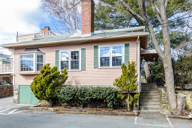 19 Stacey Street Marblehead MA 01945
