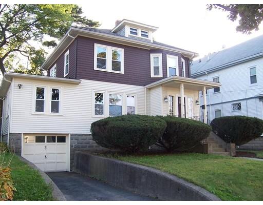 60 Fourth Street Medford MA 02155