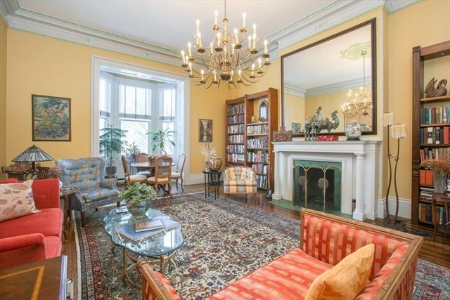 30 Commonwealth, Boston, MA, 02116 Real Estate For Sale