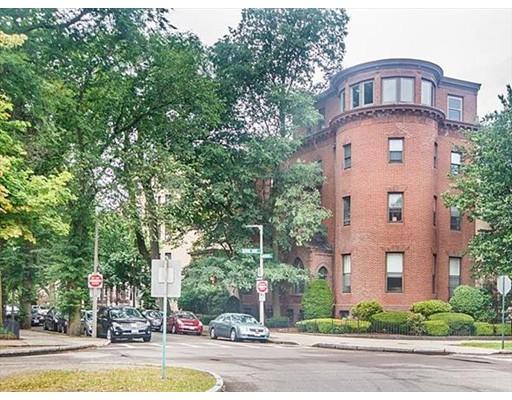 41 Park Drive Boston MA 02215