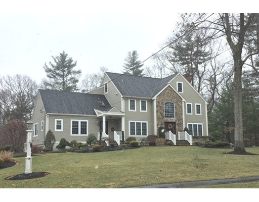 43 Grey Lane Lynnfield MA 01940