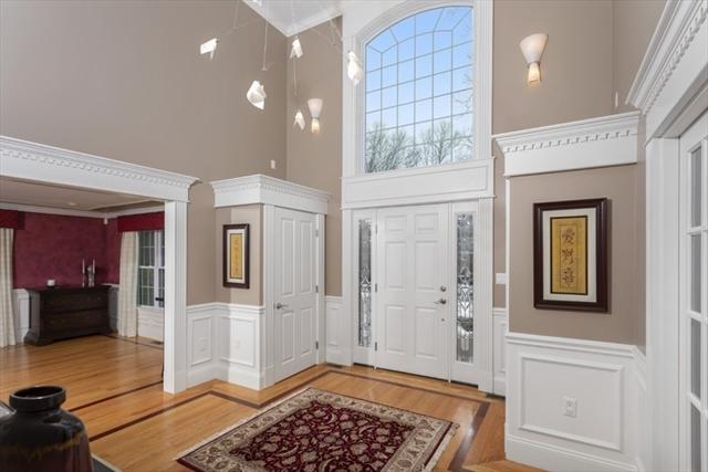 43 Grey Lane, Lynnfield, MA, 01940, Essex Home For Sale