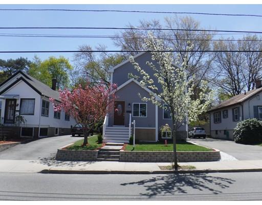 45 Fuller Street Everett MA 02149