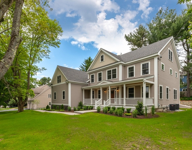 17 Minute Man Lane, Lexington, MA, 02421, Middlesex Home For Sale