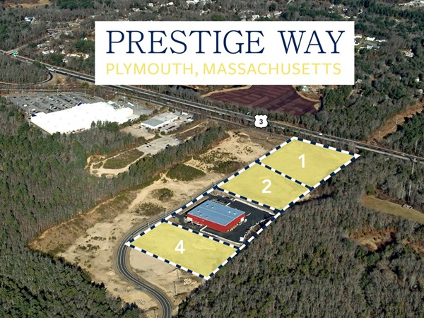 Prestige Way Plymouth MA 02360
