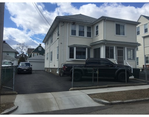 15 Flynt Street Quincy MA 02171