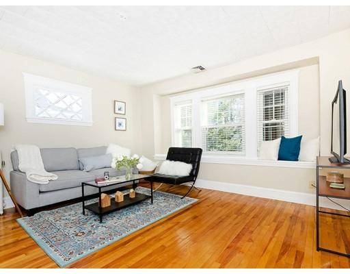 115 Bennett Street Boston MA 02135