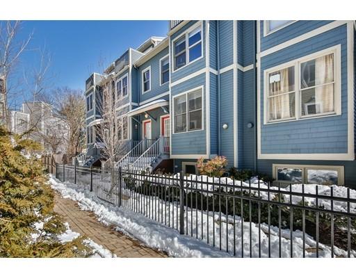 461 Concord Avenue Cambridge MA 02138