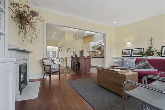 104 Marlborough Street, Boston, MA, 02116 Real Estate For Sale