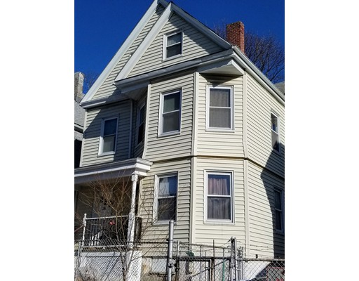 26 Egleston Street Boston MA 02130