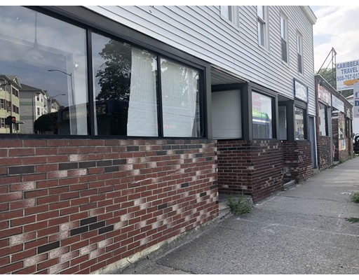 1 Rice Square Worcester MA 01604
