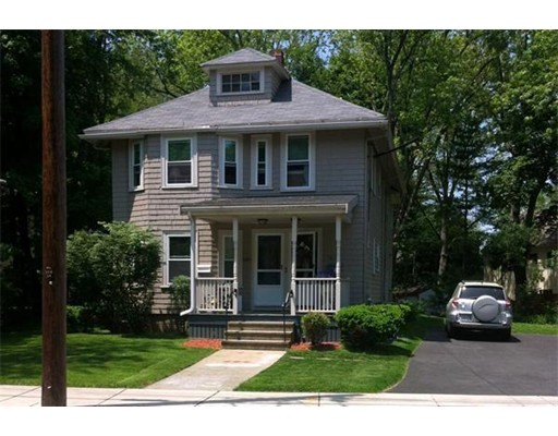540 Washington Street Winchester MA 01890