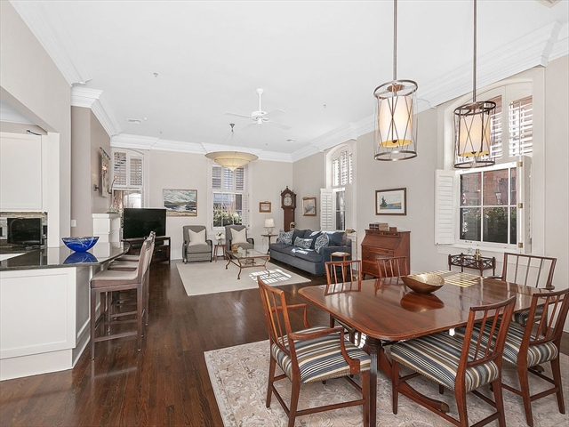 41-43 Phillips St, Boston, MA, 02114, Beacon Hill Home For Sale