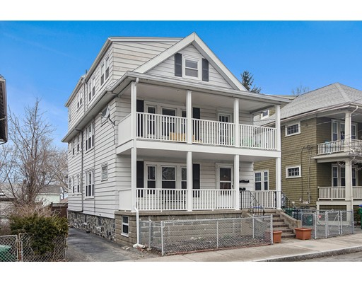 14 Whittemore Street Medford MA 02155