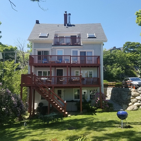 75 Granite St, Rockport, MA, 01966,  Home For Sale