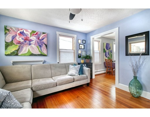 15 Hillock Street Boston MA 02131