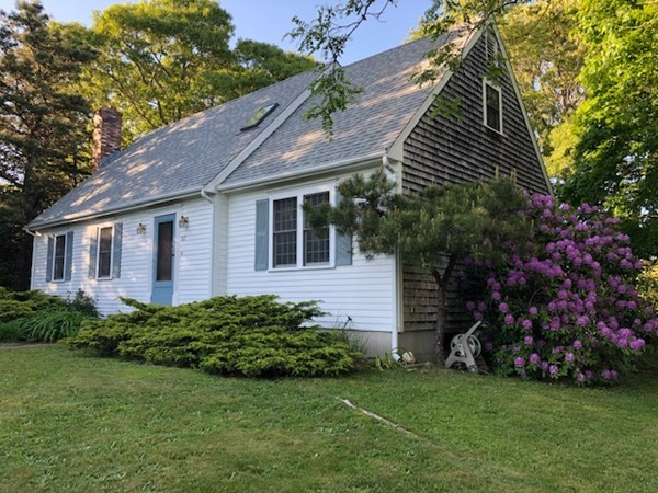 Photo of 317 Carriage Shop Road Falmouth MA 02536