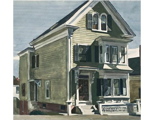 18 Western Avenue Gloucester MA 01930