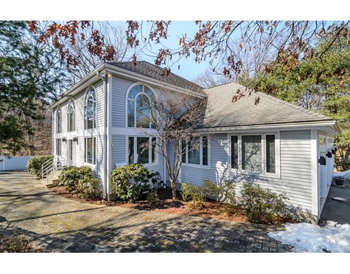 499 Greendale Avenue Needham MA 02494