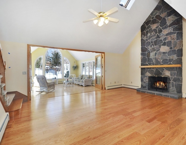 19 Sylvan Lane, Groton, MA, 01450, Middlesex Home For Sale