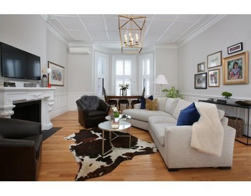 229 Beacon Street Boston MA 02116