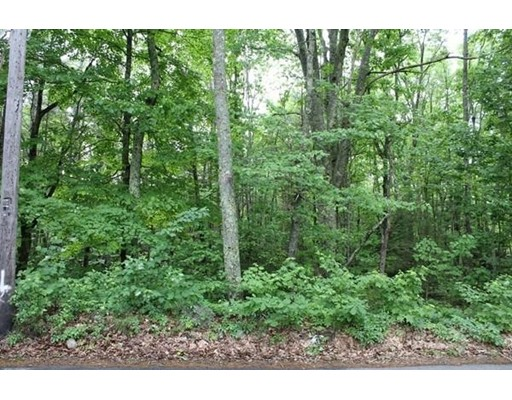 Lot 4D Healdville Road Hubbardston MA 01452
