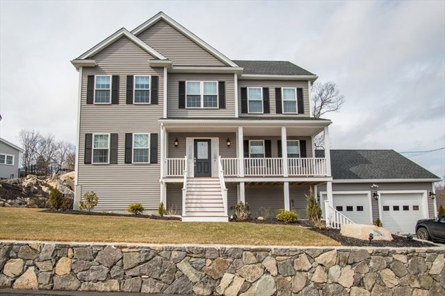 19 Bisbee Rd, Saugus, MA, 01906, Essex Home For Sale