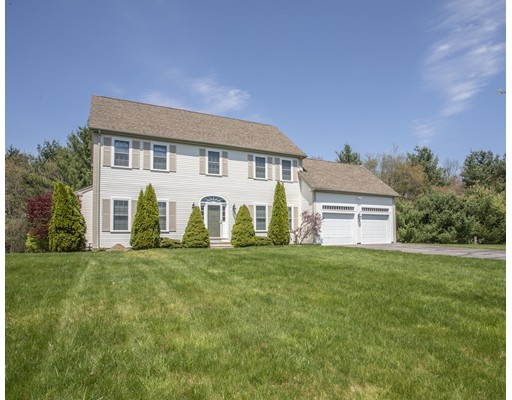341 Finch Road Raynham MA 02767