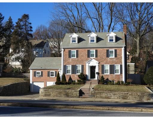 955 Centre Street Boston MA 02130