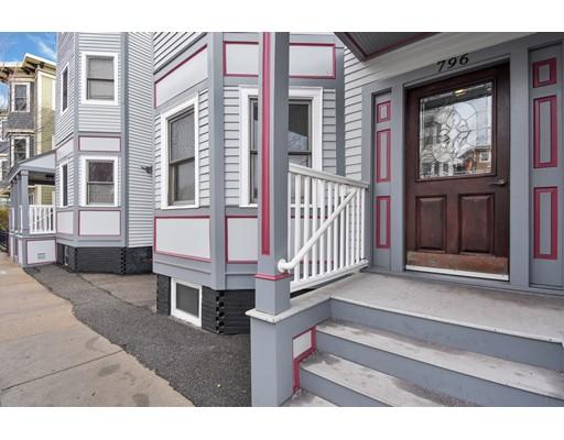 796 Dorchester Avenue Boston MA 02125