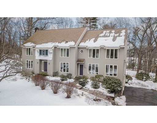 1590 Great Pond Road North Andover MA 01845