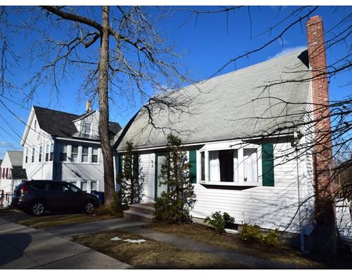 5 Beryl Street Boston MA 02131