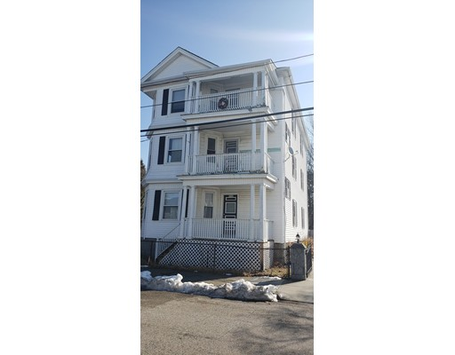 244 Montaup St, Fall River, MA 02724
