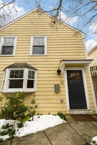 55 6th St, Cambridge, MA, 02141, Middlesex Home For Sale