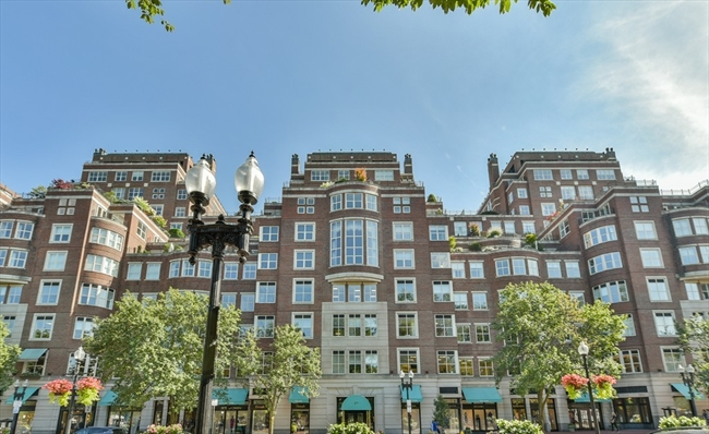 300 Boylston, Unit 1105, Boston, MA 02116