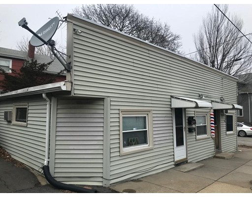 138 Marianna Street Lynn MA 01902