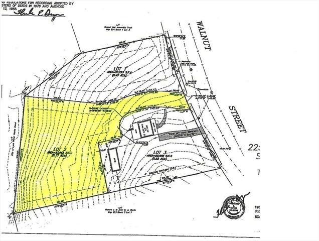 223 Walnut Street, Saugus, MA, 01906, Saugus Home For Sale