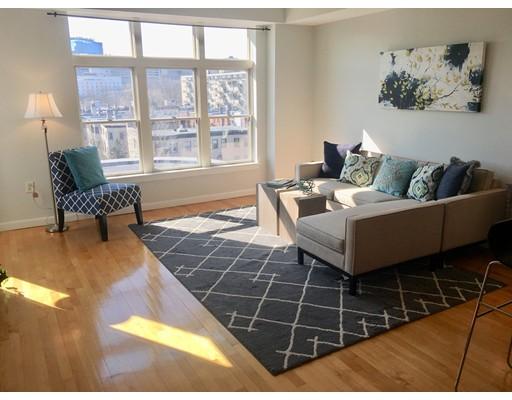 910 Beacon Street, Unit 7, Boston, MA 02215