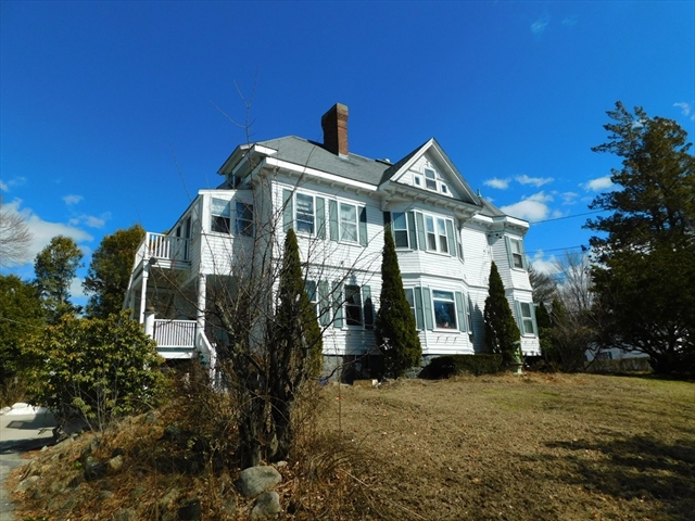 Rockland MA Real Estate MLS Number 72467900