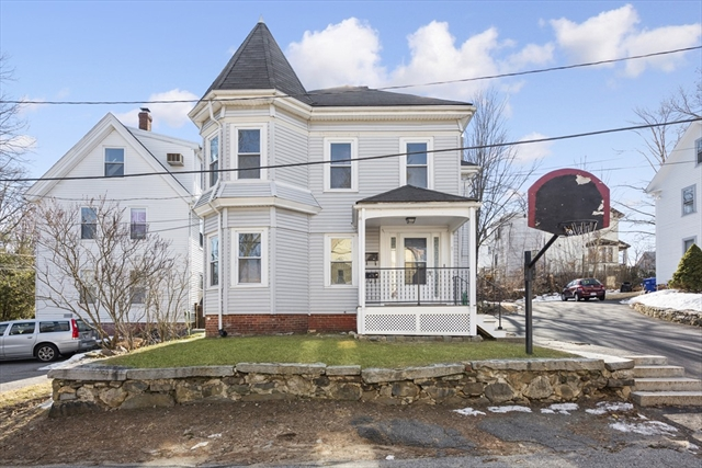 1 Summit Street, Maynard, MA, 01754,  Home For Sale
