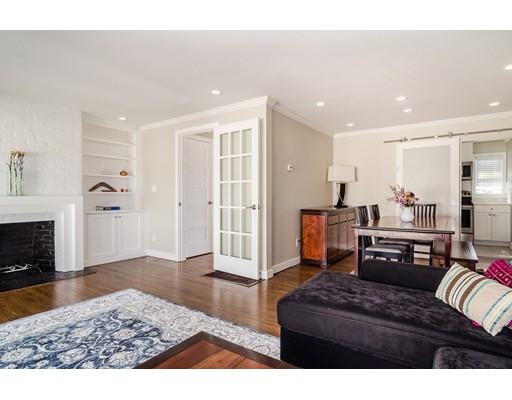 11 Oak Street Wellesley MA 02482