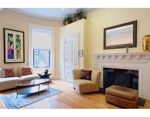 191 Beacon Street Boston MA 02116