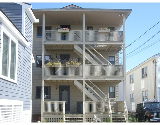 107 Atlantic Avenue Salisbury MA 01952