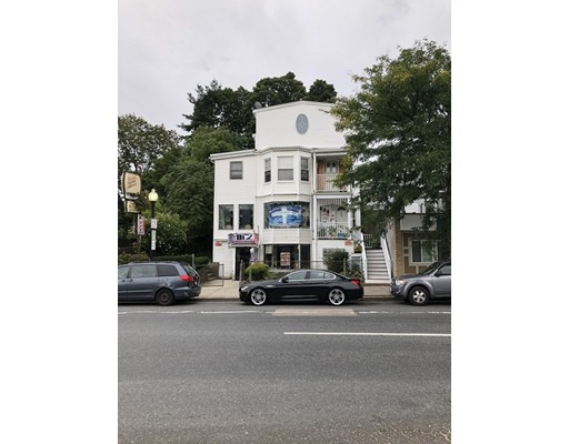 1557 Blue Hill Avenue Boston MA 02126